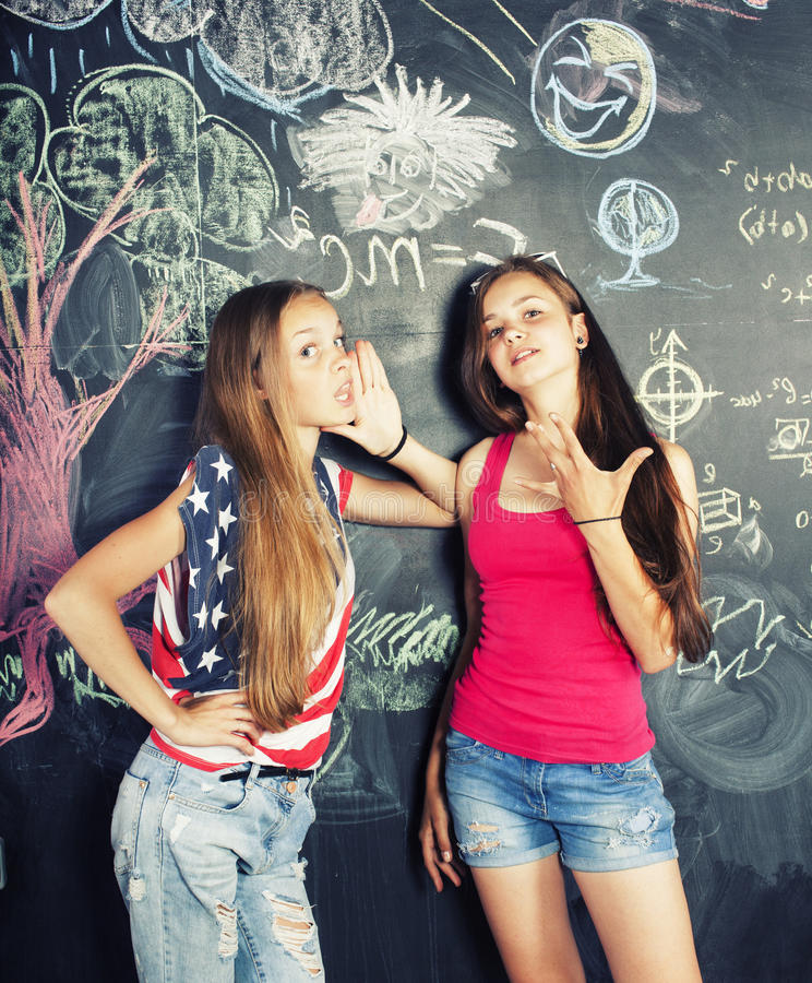 Back to school after summer vacations royalty free stock image
