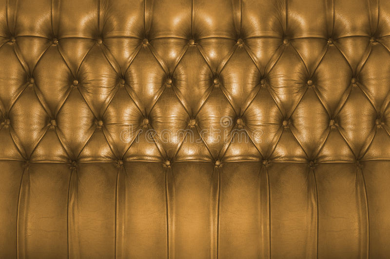 Backboard Of A Vintage Chesterfield Sofa Stock Photos Image 30225453
