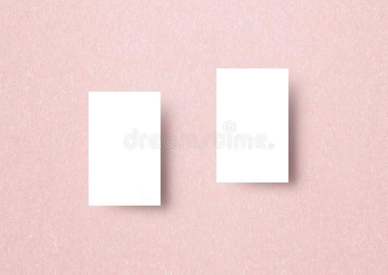 Backbround японской бумаги paastel шаблона модель-макета Naemcard розовое иллюстрация вектора