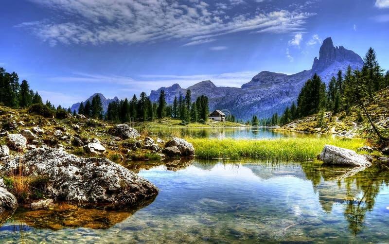 风景Backcountry