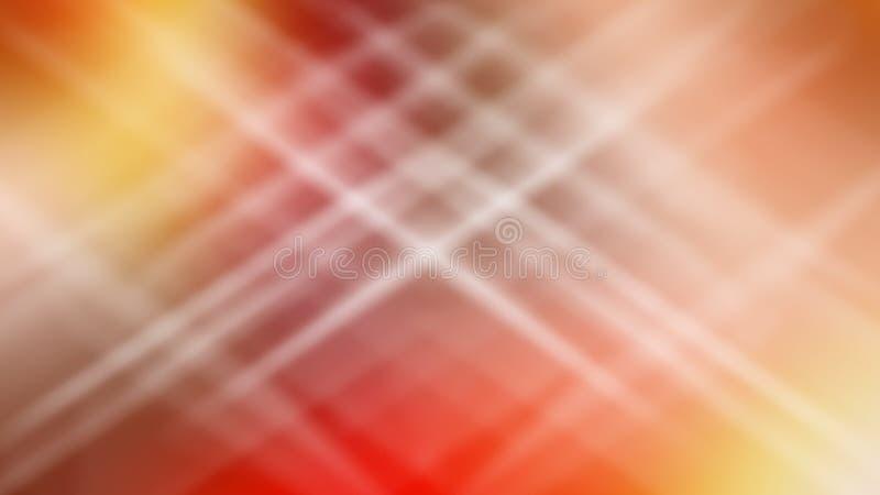 Backgorund неясных линий стоковое изображение rf