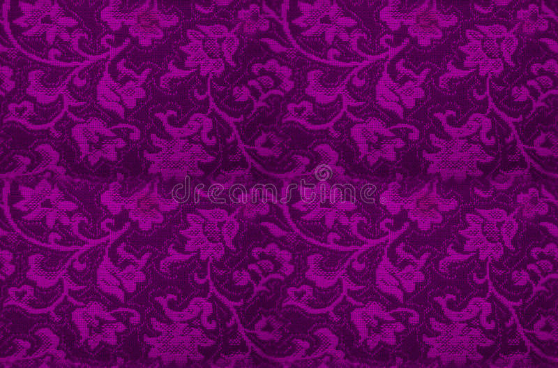 Backgorund inconsútil: textura floral retra fotos de archivo