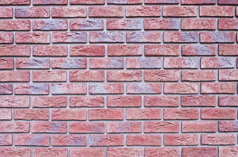 Download Backgound Del Mattone Con Il Tono Blu Fotografia Stock - Immagine di muratura, costruzione: 56891300