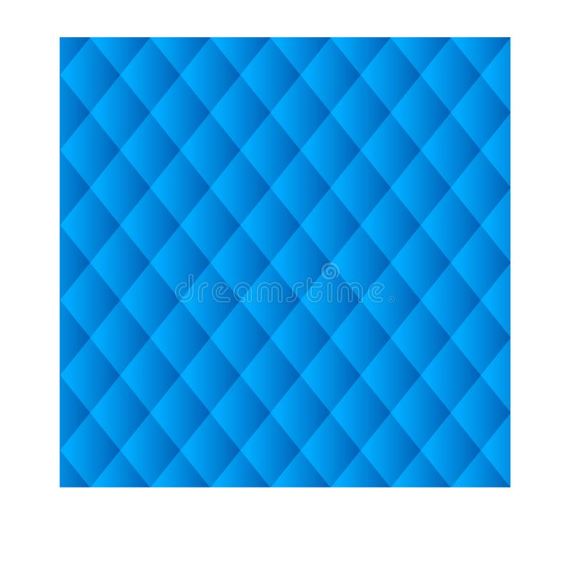 Backgrond bleu de texture illustration stock