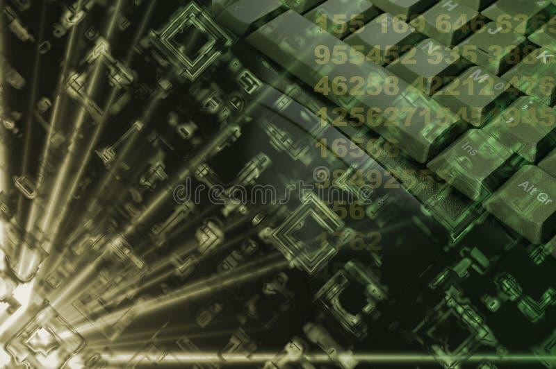 Download Background stock illustration. Illustration of technology - 11842849