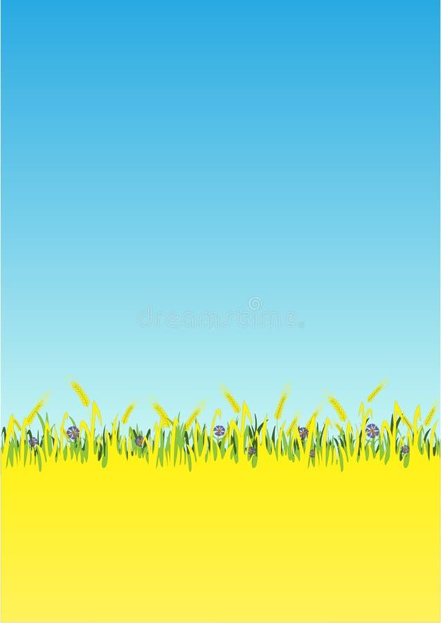 Download Background stock vector. Illustration of nature, background - 12949008