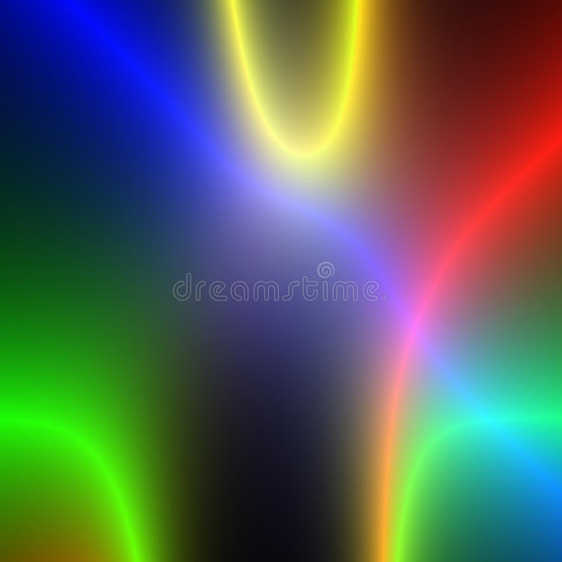 Download Background stock illustration. Image of computer, colorful - 14644362