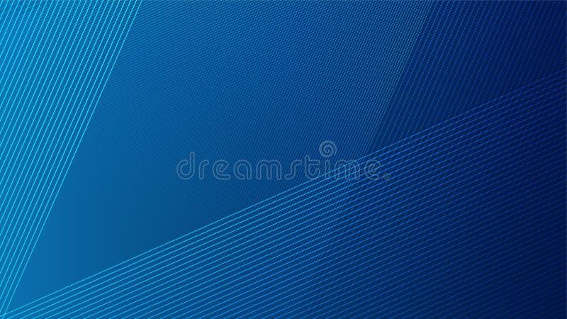 Dark blue background metal pattern illustration stock photography