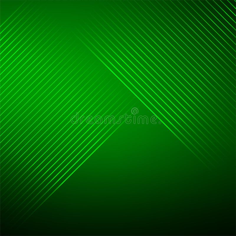 Green pattern aluminium background- metal stock photography