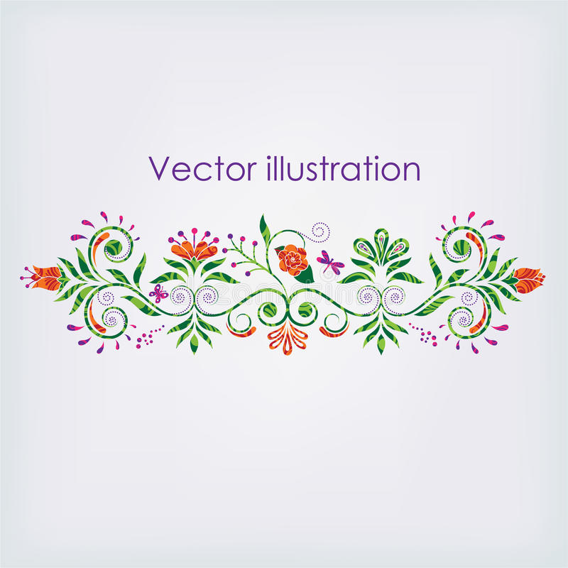 Download Background stock vector. Image of nature, copy, imagination - 25108935