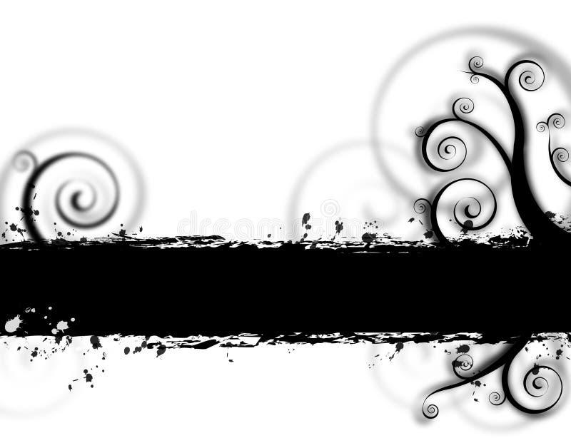 Download Background stock illustration. Image of artwork, black - 2642340