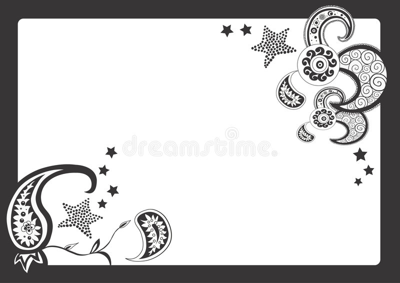 Download Background stock illustration. Illustration of abstract - 451499