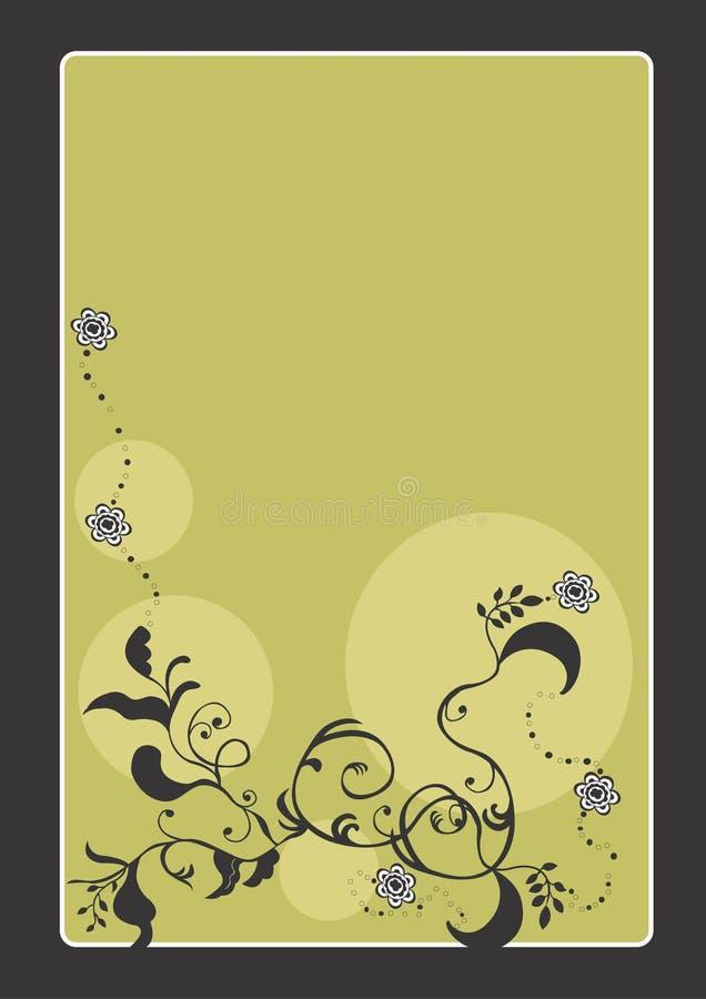 Download Background stock illustration. Illustration of plant, illustration - 466463