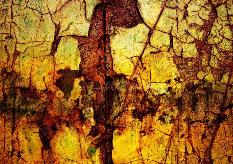 Download Background stock image. Image of background, cracks, industrial - 4986925