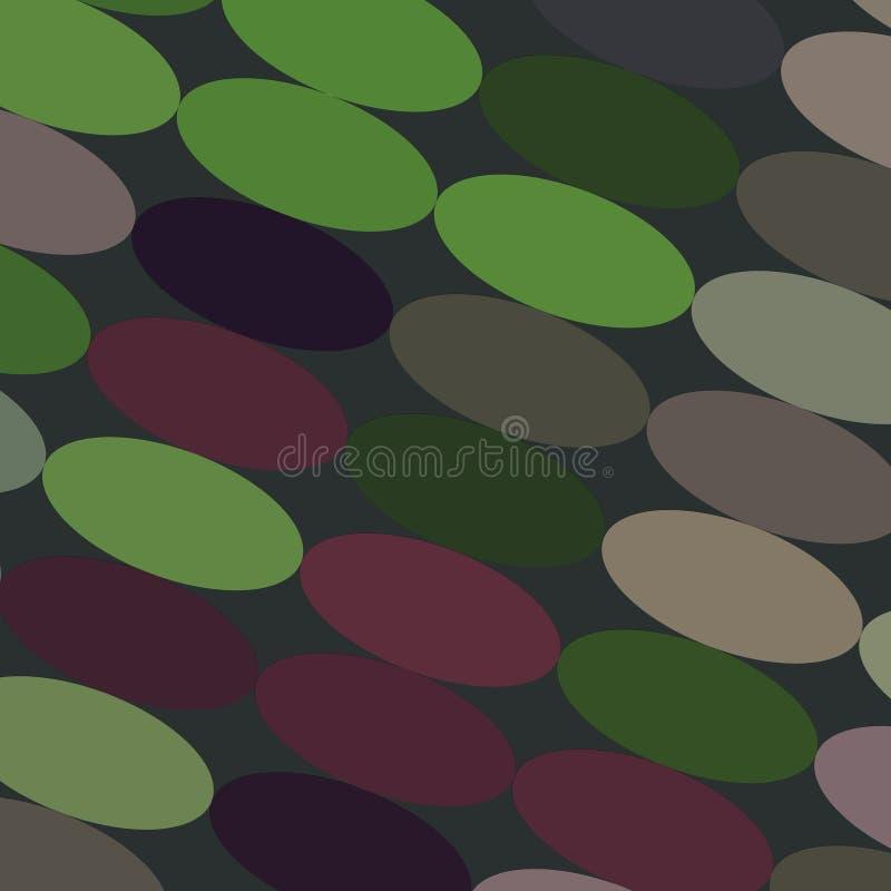 Download Background stock illustration. Image of fractal, curves - 8745369