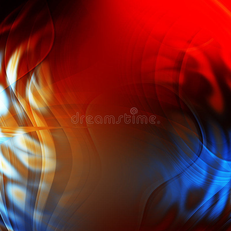 Background abstract royalty free illustration