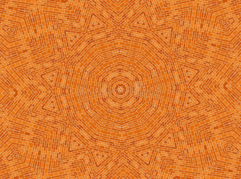 Download Brick pattern stock illustration. Image of illustration - 30130583