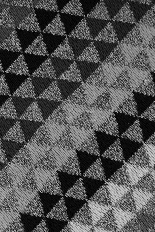Texture. Background abstract designer glare web black White triangle royalty free stock photo