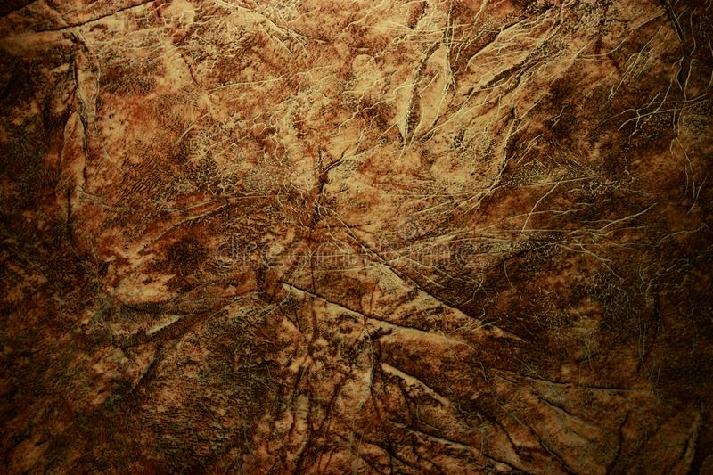 Texture. Background abstract designer glare web brown texture stock photo