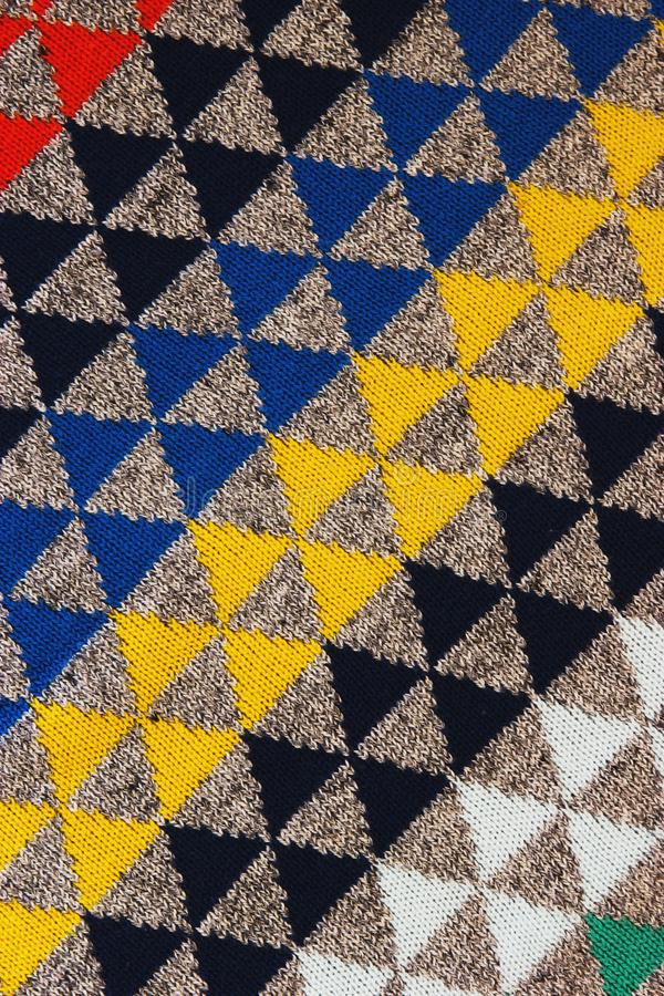 Texture. Background abstract designer glare web color triangle stock photo
