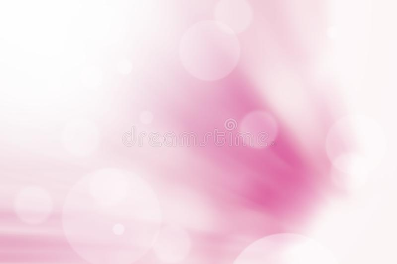 Motion blur on pink abstract background, light shining. Background abstract, the light motion blur background,pink and blur background abstract stock photos