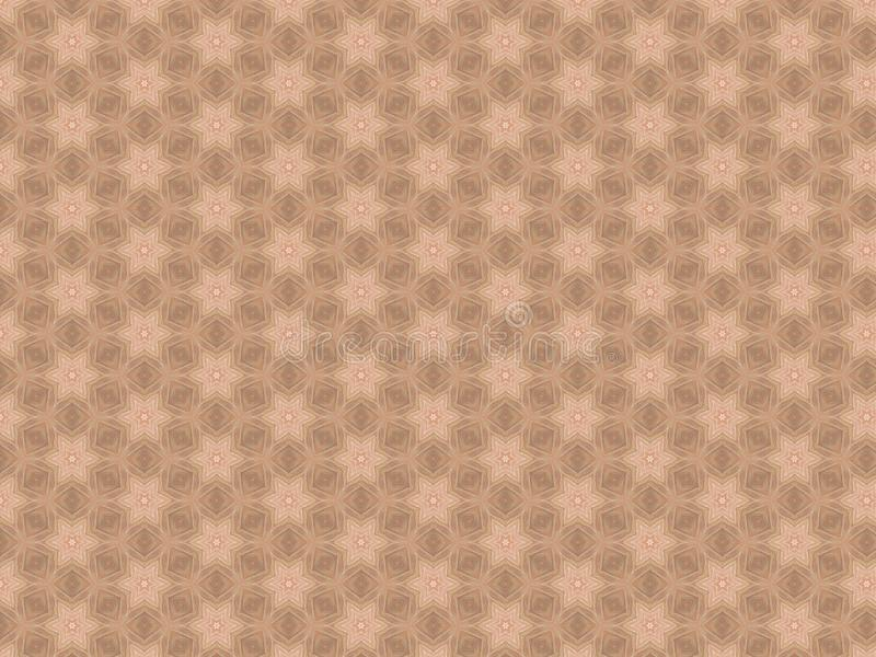 Background abstract ornament linoleum design creative drawing symmetry geometric material.  stock photo
