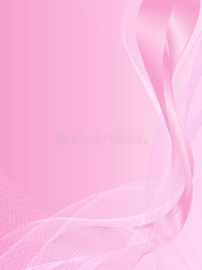 Background with abstract pattern vector illustration
