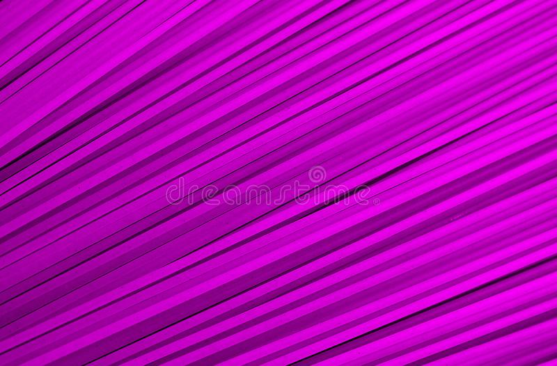 The texture of many stripes diagonally lilac color. Background, abstract, purple, diagonal, pink, pattern, color, art, texture, design, graphic, light, grunge royalty free illustration