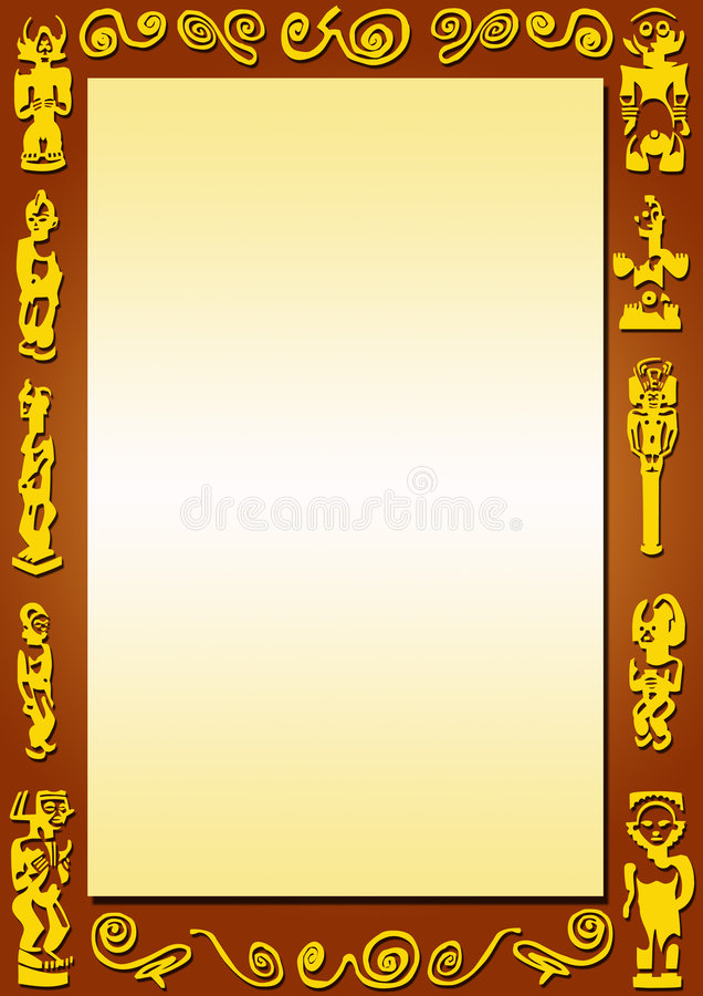 Download Background African Royalty Free Stock Images - Image: 5692439