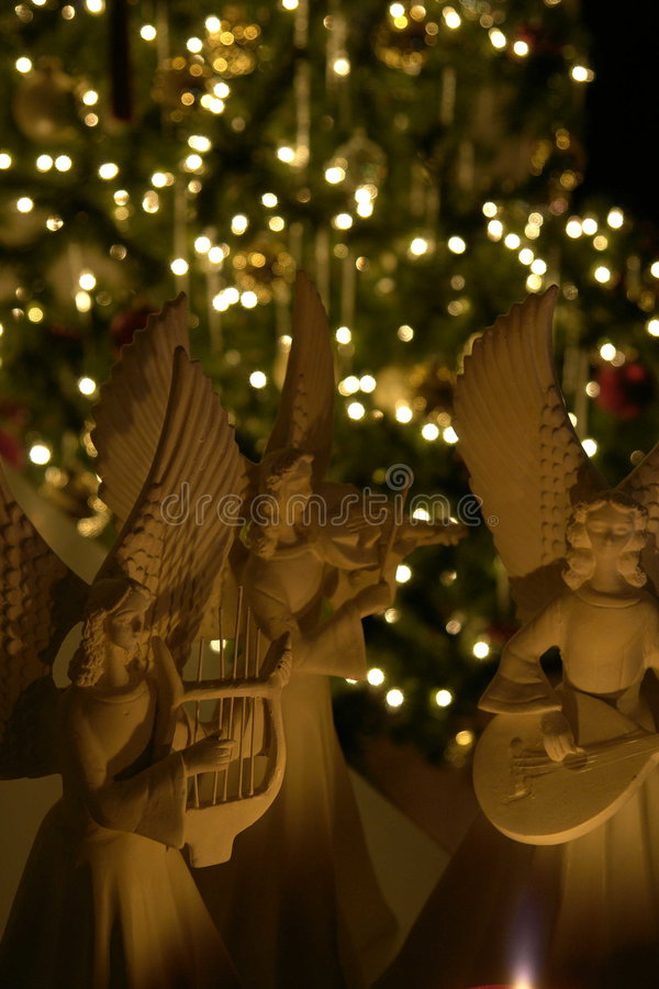Download Background Angels stock photo. Image of angels, gentle - 7293860