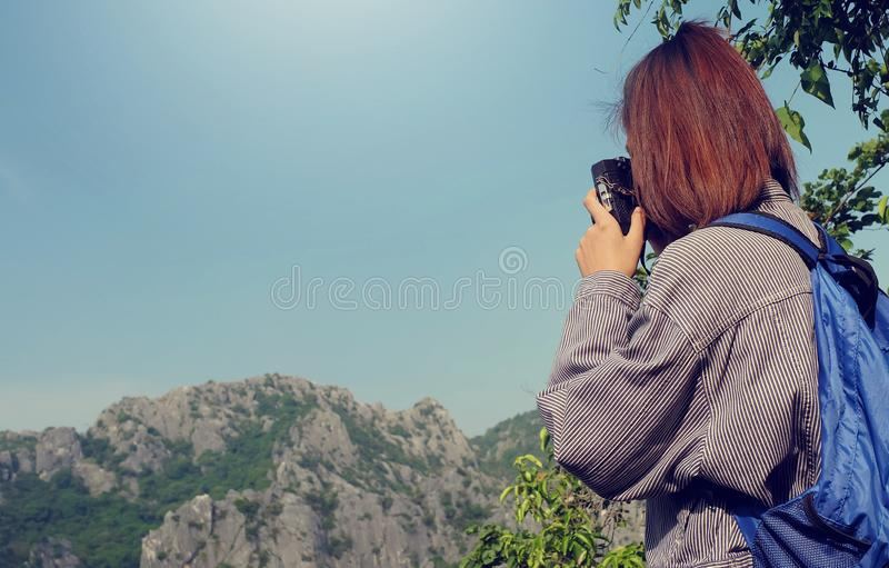 Background, Backpack, Backpacker royalty free stock image
