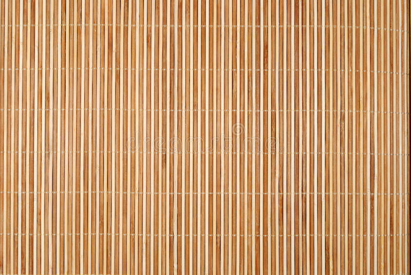 Download Background From Bamboo Table Cloth Stock Image   Image Of Japanese,  Asia: 12855441