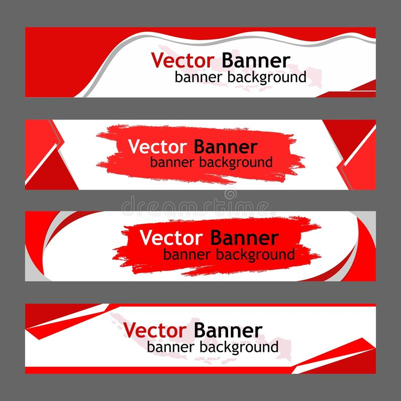 Download 44+ Background Banner Merah Gratis Terbaik