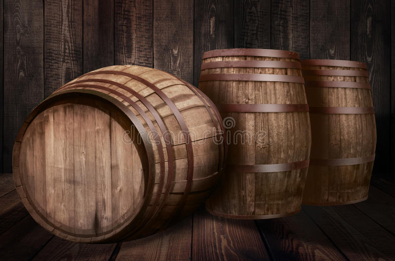 Download Background Of Barrel Whiskey Winery Beer Stock Photo - Image: 90148184