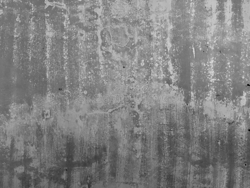 Background - black and white. Grunge black and white stock images
