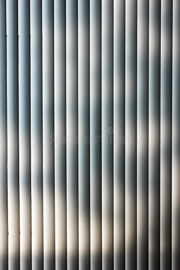 Background of the blinds. Stripes royalty free stock photos