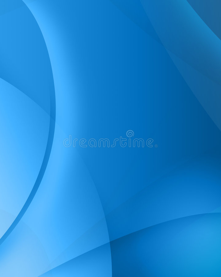 Background of blue color. Abstract background of blue color