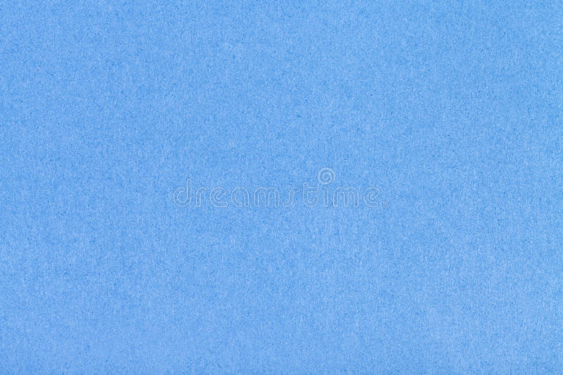 Background from blue colored pastel paper royalty free stock images