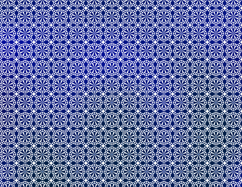 background blue geometric wallpaper white ελεύθερη απεικόνιση δικαιώματος