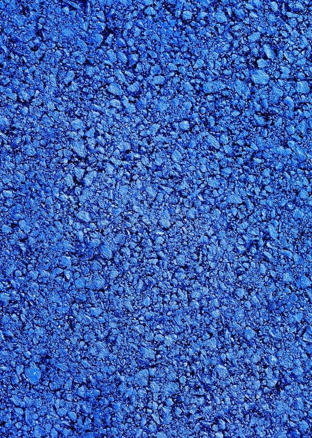 Background of blue stones texture stock photo