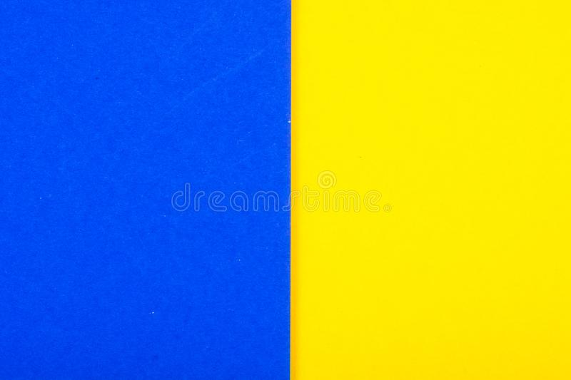 Background of bright colored paper stock photography