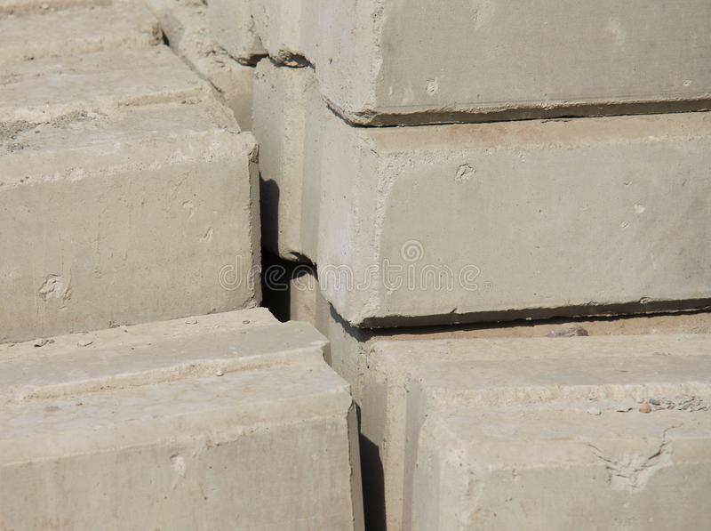 Download Background Of A Cement Brick Stock Photography - Image: 23625472