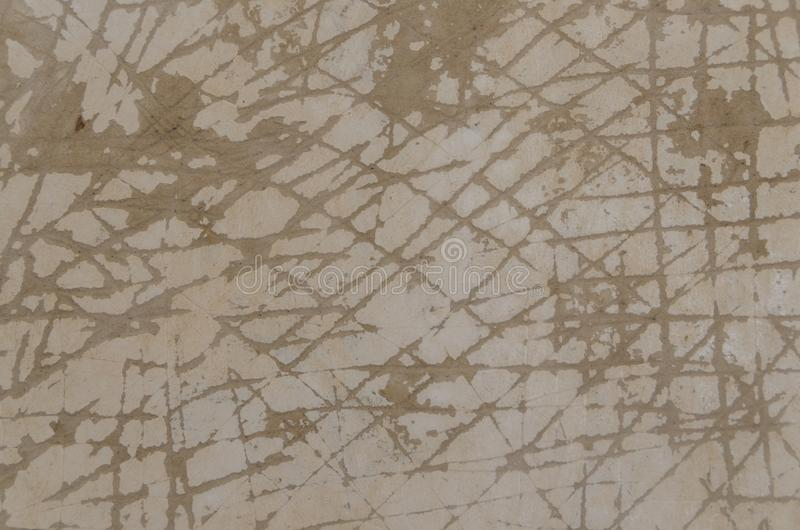 Texture, cement wall with putty, background royalty free stock photo