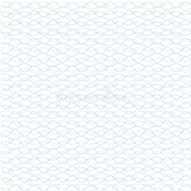 Background for certificate, voucher,note,guilloche pattern. stock images