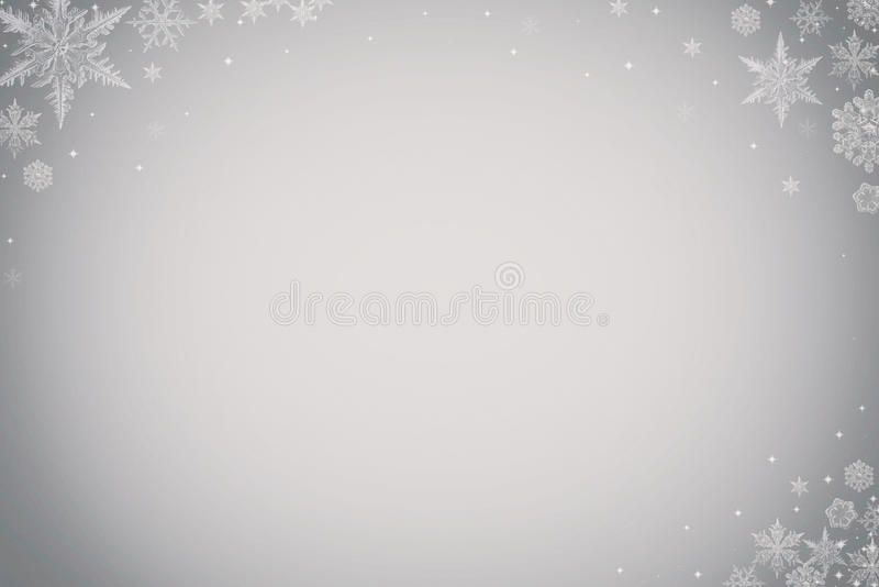 Download Background for Christmas stock illustration. Image of frost - 35757761