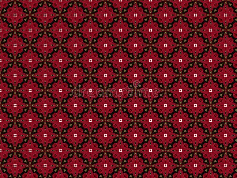 Background christmas pattern texture fabric wallpaper graphic design red abstract green white vector illustration