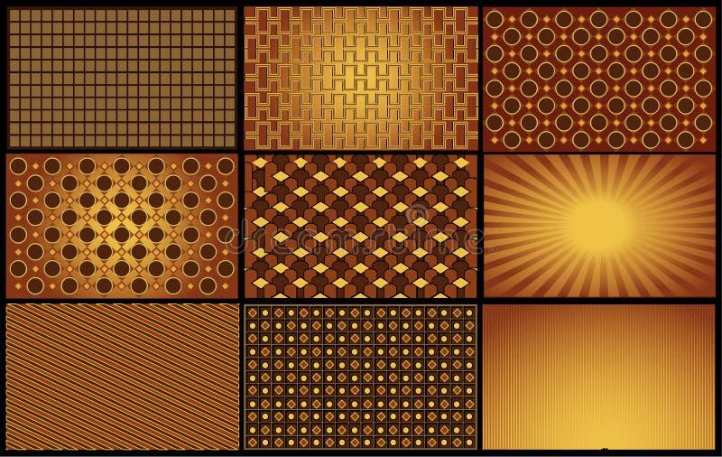 background classic vector απεικόνιση αποθεμάτων