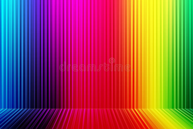 The background color. vector illustration