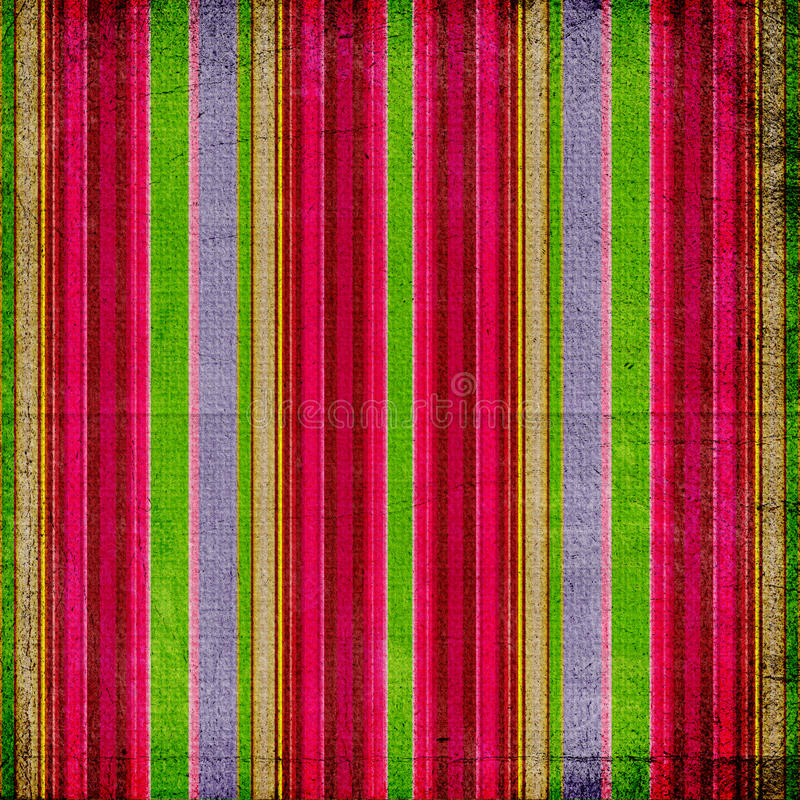 Background with colorful pink, green stripes. Background with colorful blue, pink, green and yellow stripes vector illustration