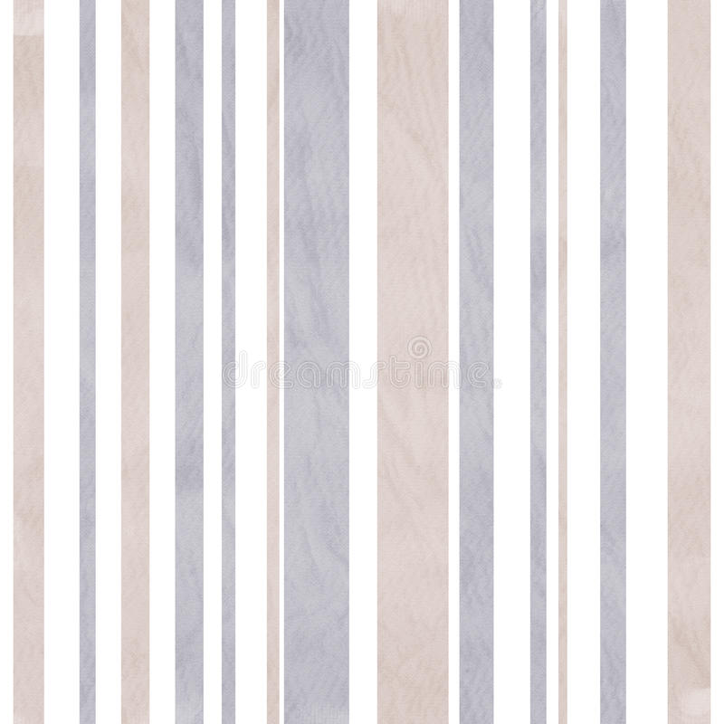 Background with colorful stripes. Background with colorful purple, white and beige stripes royalty free illustration